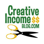 Creative Income Blog