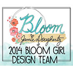 bloomgirl design team