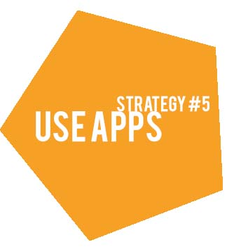 Why-we-love-instagram-strategy-5-use-apps