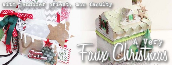 A Very Faux Christmas Class Banner Jennifer Priest