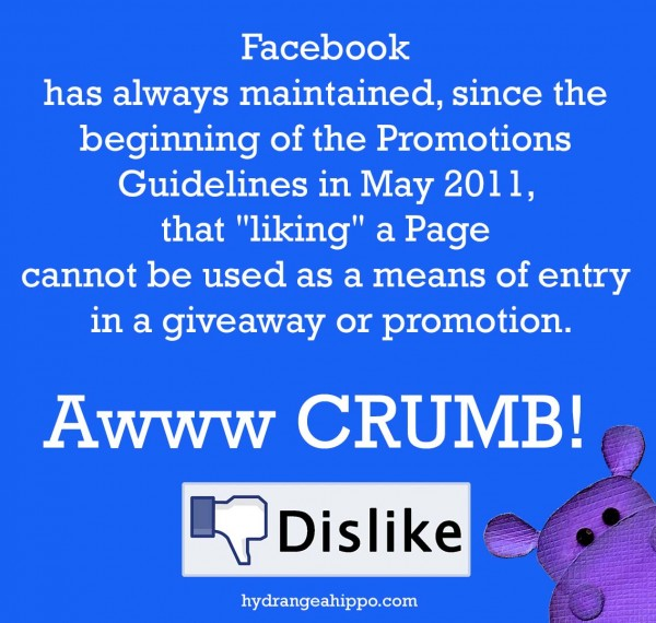 Aww-Crumb-Promotions-Guidelines-No-Liking-Jennifer-Priest