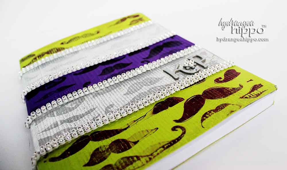 DuckTape-Altered-Composition-Book-Stamped-Surfacez-Jennifer-Priest-Clearsnap2