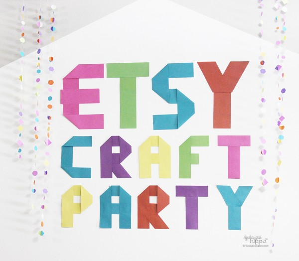 Etsy Craft Party and Saturday Morning Crafts 003- edit
