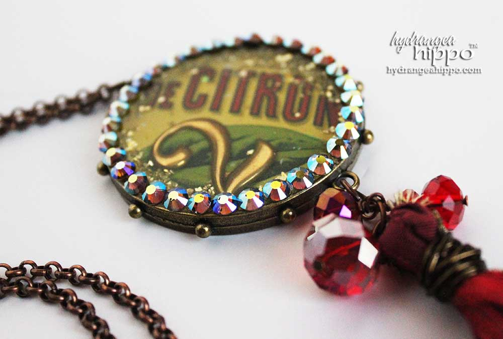 Citron-Necklace-Resin-and-Crystal-by-Jennifer-Priest-WM-2