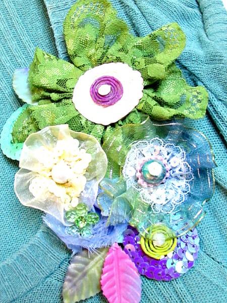 Floral Made Vl