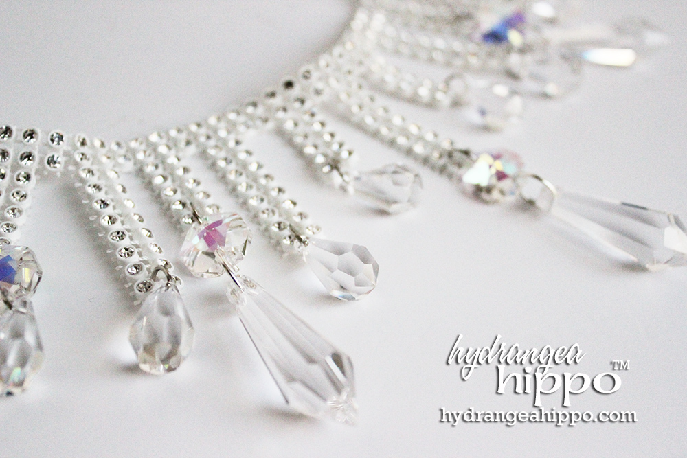 Spray-Paint-Bling-Necklace-BEFORE-by-Jennifer-Priest-for-Connie-Crystal