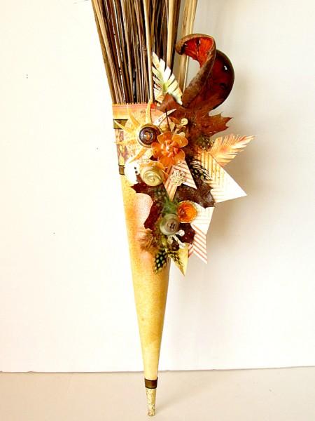 Harvest Cone