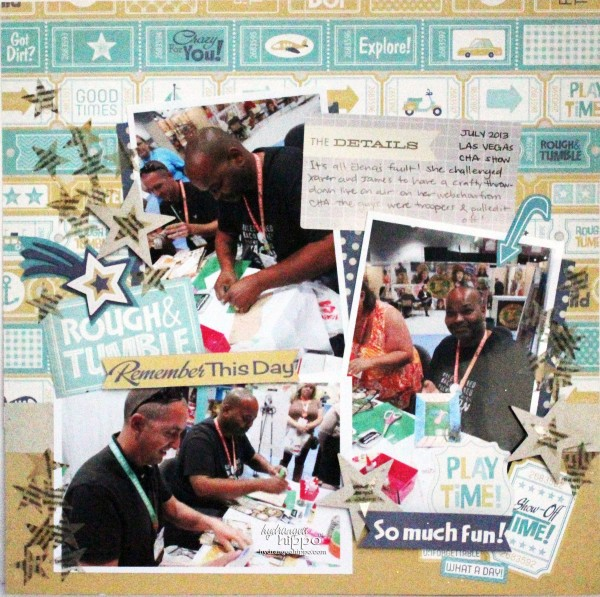 Rough-and-tumble-layout-resin-paper-xaver-and-james-cha-summer-2013-2