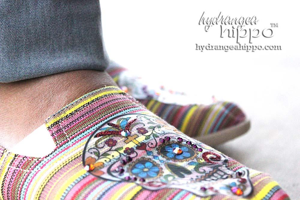 Sugar-Skulls-Shoes-For-Dia-De-Los-Muertos-Craft-Attitude-Jennifer-Priest