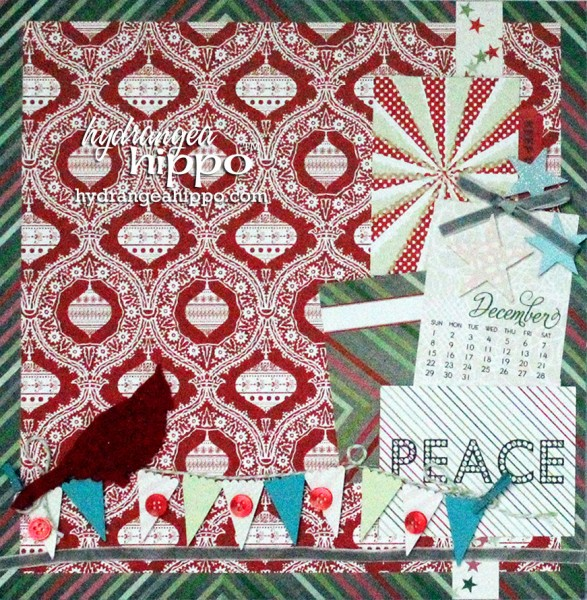 6-layouts-0-waste-kit-DECEMBER-2013-Hydrangea-Hippo-Jennifer-Priest3