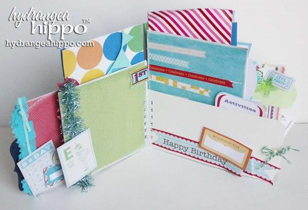 Boy-Birthday-Book-Hydrangea-Hippo-Jennifer-Priest9