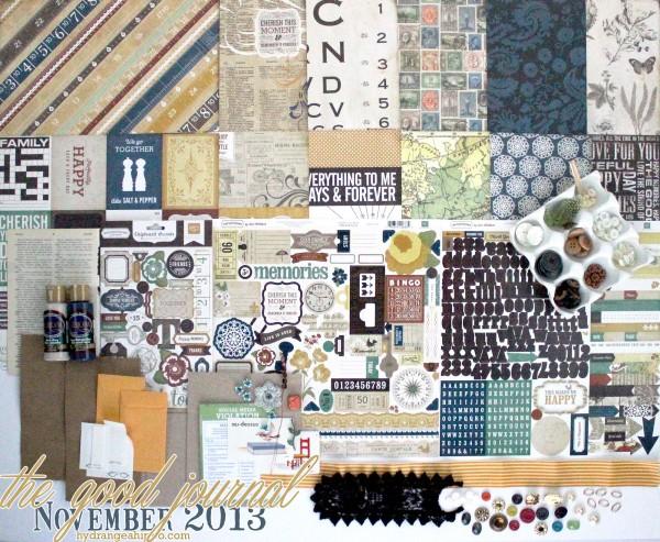 November-2013-Kit-The-Good-Journal-Hydrangea-Hippo-Show_All