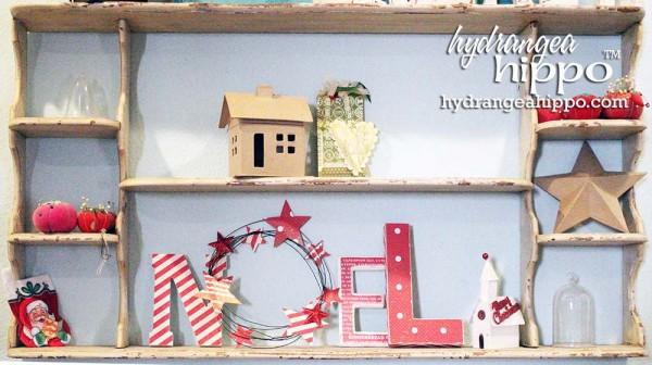 NOEL-Sign-on-Shelf-Xyron-Jennifer-Priest-30-days-holiday-projects