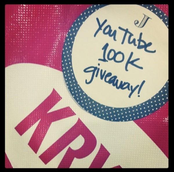 100K-Youtube-Giveaway