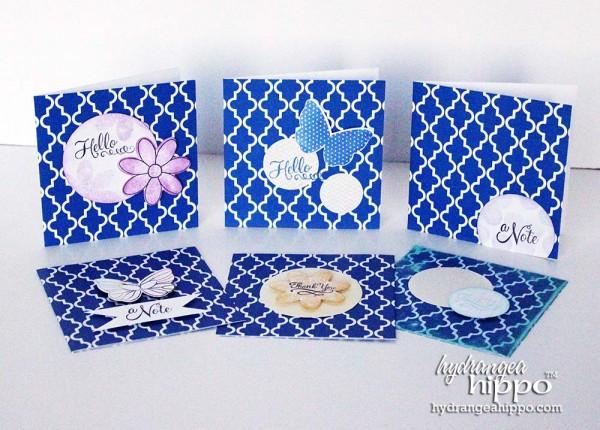 Craft Haul Cards - Large 3 wm