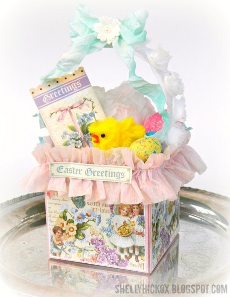 shelly-hickox-graphic-45-artist-trading-block-easter-basket