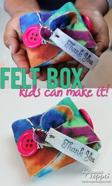 Felt-Gift-Box