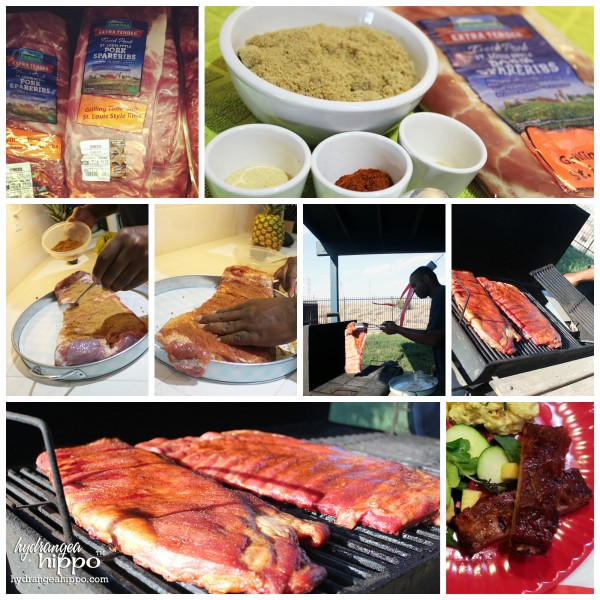 HH-Blog-Sweet-Southern-Style-RIBS-Recipe-Farmland-May-2014-COLLAGE-WM