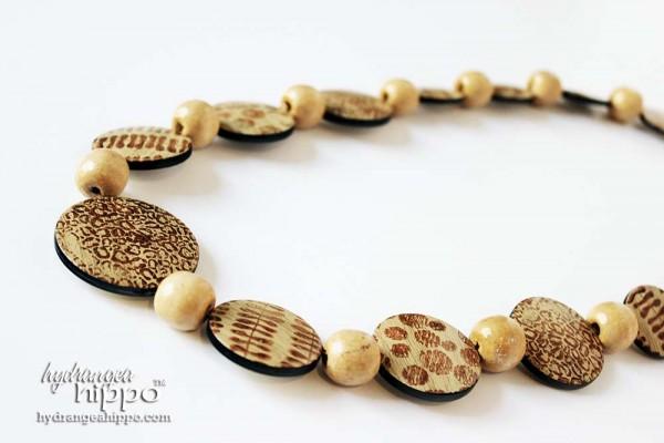 Stamped-DIY-Tribal-Necklace-Surfacez-Jennifer-Priest-Clearsnap-Hydrangea-Hippo