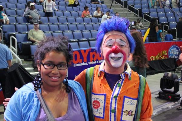 8-12-11 Barnum and Bailey Ringling Bros Circus - Ontario CA (19)