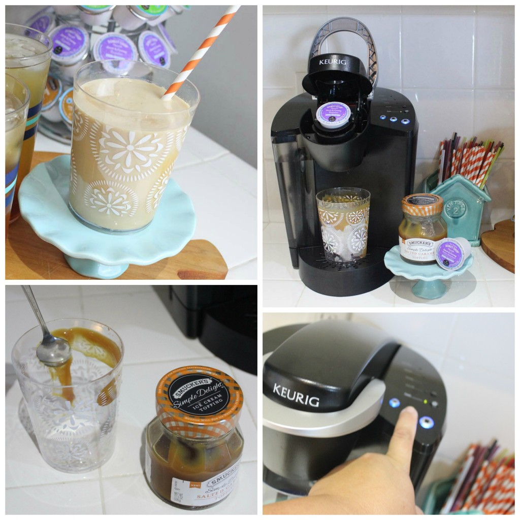 Brew-Over-Ice-Keurig-Caramel-Hazelnut-Collage