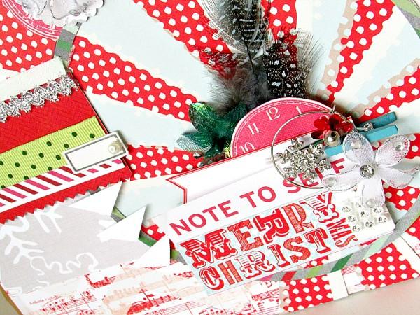 Christmas In July Album XVll
