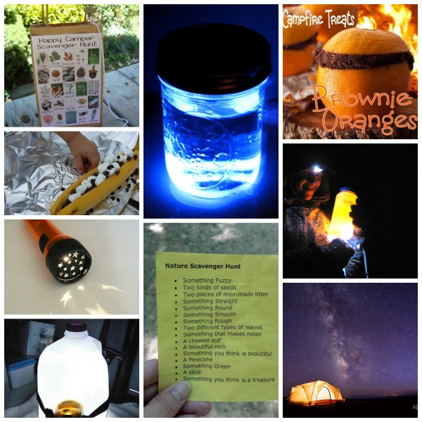 Collage-Night-Camping-Acitivites-for-Kids