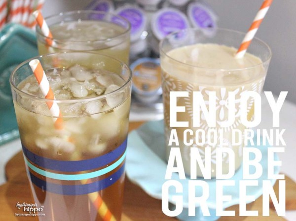 How to make iced tea with keurig delicious iced summer for California iced tea recipe