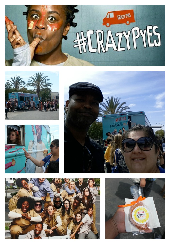 CrazyPyes Collage
