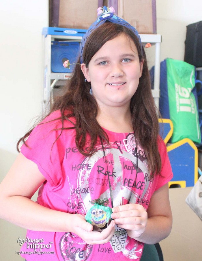 Girl-Scouts-FROZEN-Event-JULY-2014-crowns-4
