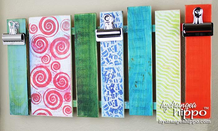 2014-09 Child Art Display Pallet - Blank 2