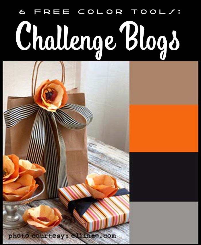 Hydrangea Hippo - Challenge Blogs 2