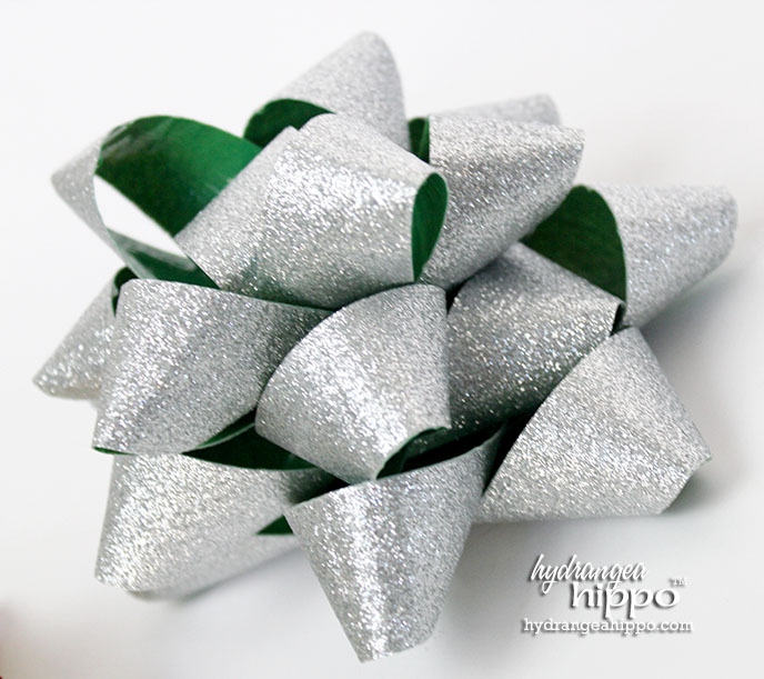 Holiday Duck Tape Projects by Jennifer Priest for hydrangeahippo Crafty Hangouts 7