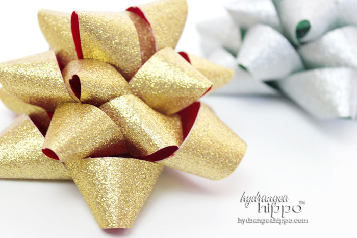 Holiday Duck Tape Projects by Jennifer Priest for hydrangeahippo Crafty Hangouts 8