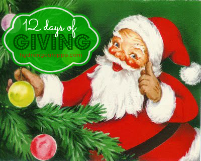 2014-12 12 Days of Giving
