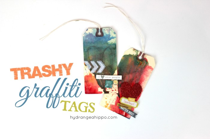 2015-01 Izink Tags Using Stash - Making Matters Week 1 by Jennifer Priest hydrangeahippo 4 HIRES title