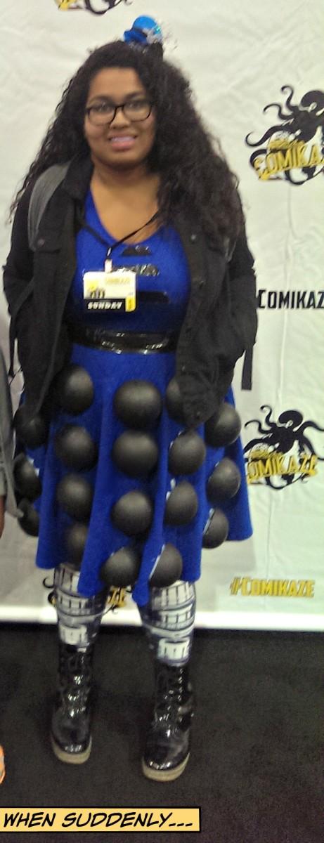 Dalek Edit