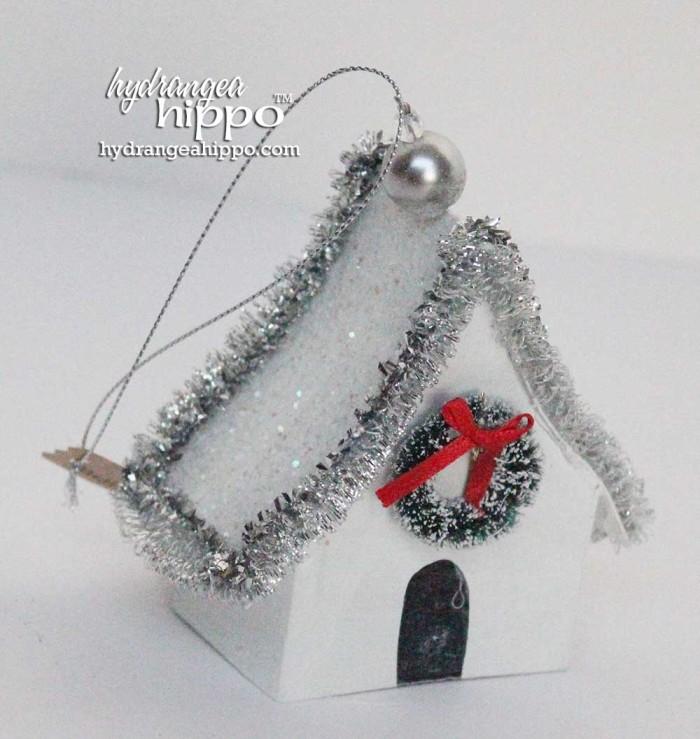 Putz-Style-Christmas-House-Ornament-Hydrangea-HIppo-Jennifer-Priest11