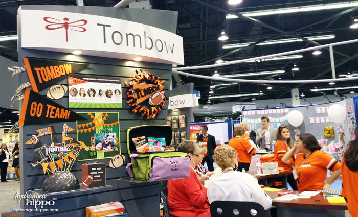 2015-01 CHA 2015 Tombow