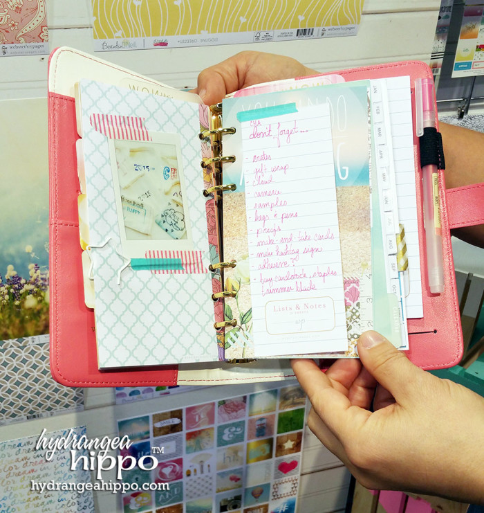 2015-01 CHA 2015 Wesbters Pages Planners 2
