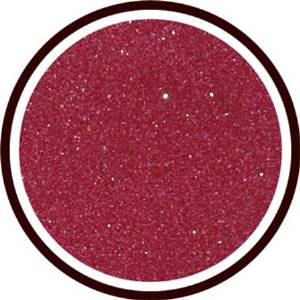 Marsala colored craft sand - gets the kids crafting in trendy colors.