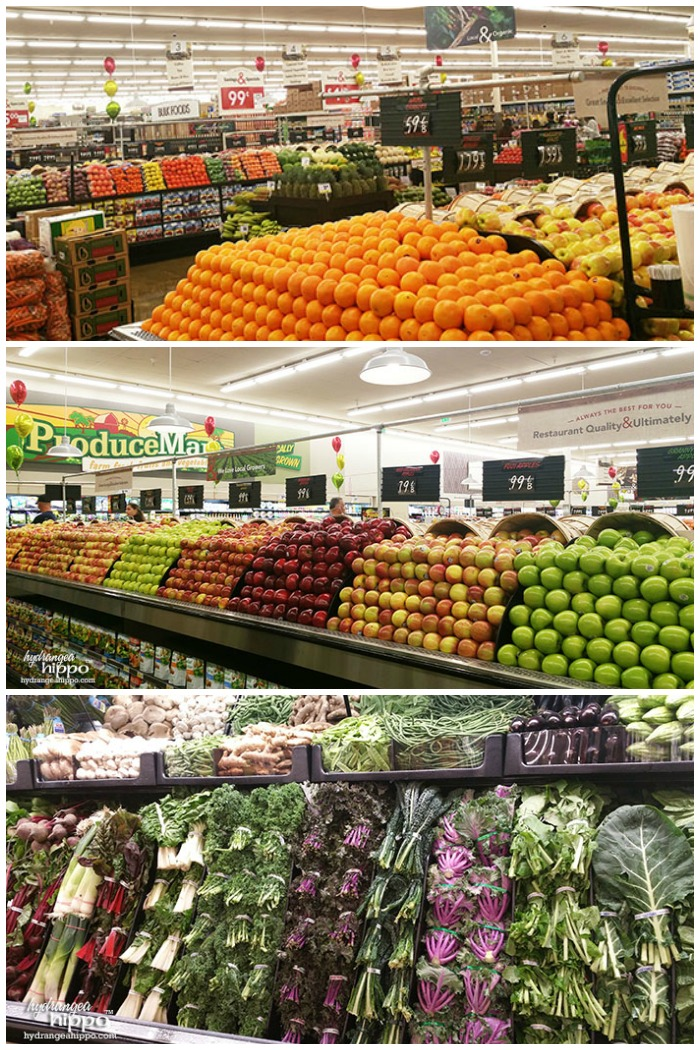 Smart and final grand opening in upland ca hydrangea hippo by