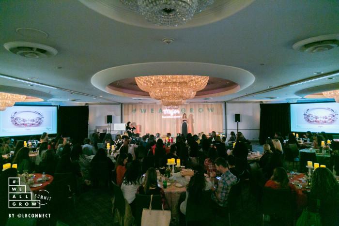 Robson Muzel and #WeAllGrow Summit 2015