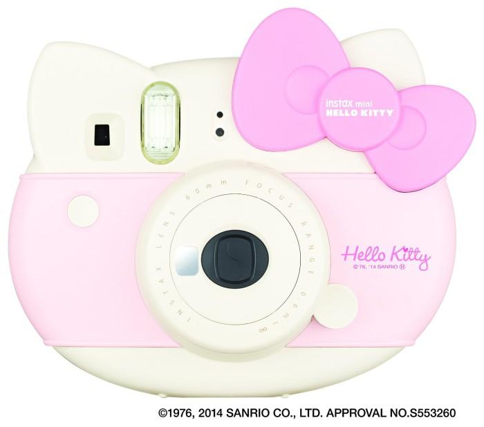 Hello Kitty Fuji Instax