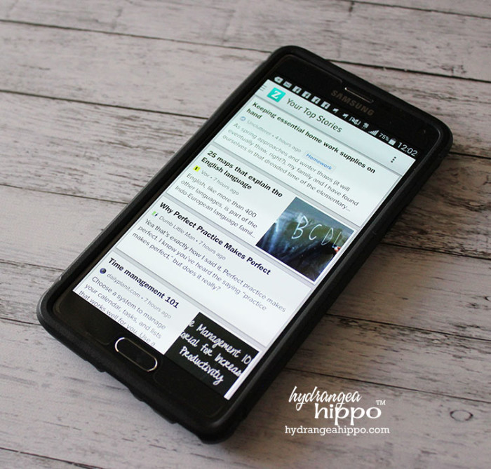 Keep Useful Apps on Phone - JPriest