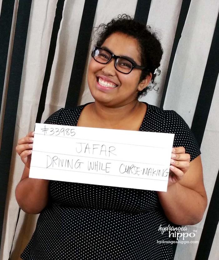 PARTY - DisneySide VIllains Tea Party JPriest - Katie Mug Shot