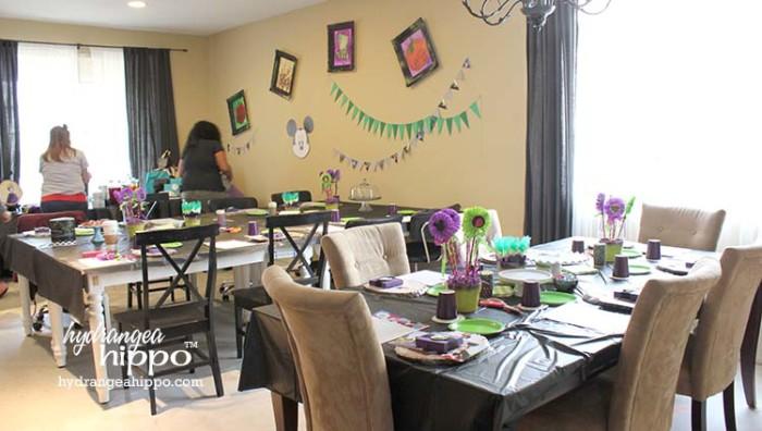 PARTY - DisneySide VIllains Tea Party JPriest - Room 2
