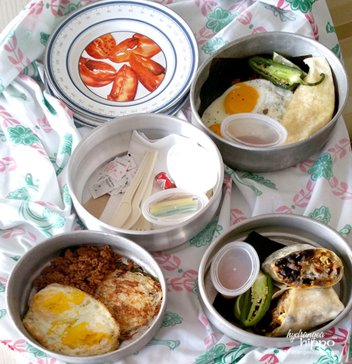 WeAllGrow Breakfast Delivery JPriest