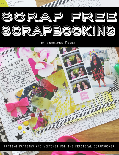 ScrapFree-Scrapbooking-Cover