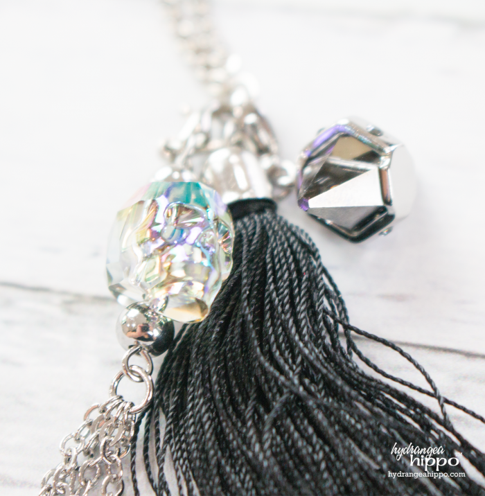 DIY-Necklace-Swarovski-crystals-at-Michaels-hydrangeahippo